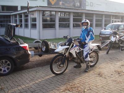 Indoor Endurorit Hulshout 15-01-12