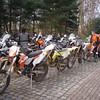 Parking Start.