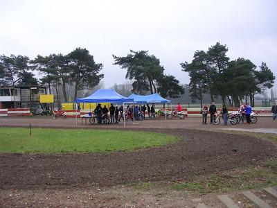 Paasrit Grensland Enduro Club 2012