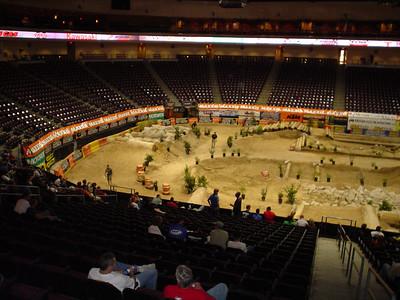 Endurocross Las Vegas 2005