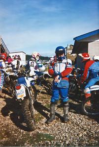 Monte at 1995 Shelton Enduro