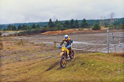 Shelton Valley Enduro - 1990
