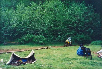 Sparkplug enduro 1994