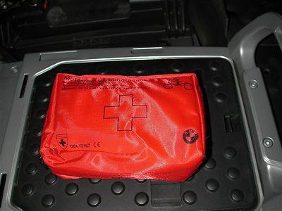 BMW First Aid Kit