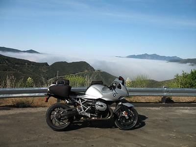 eric's ride 2009