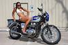 Eurosport Cycle Bikini Bike Wash August 12 2006