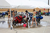 Eurosport Cycle Bikini Bike Wash August 12 2006