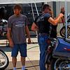 Eurosport Bike Wash 08-08-09