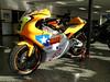 AF1 Race Bike