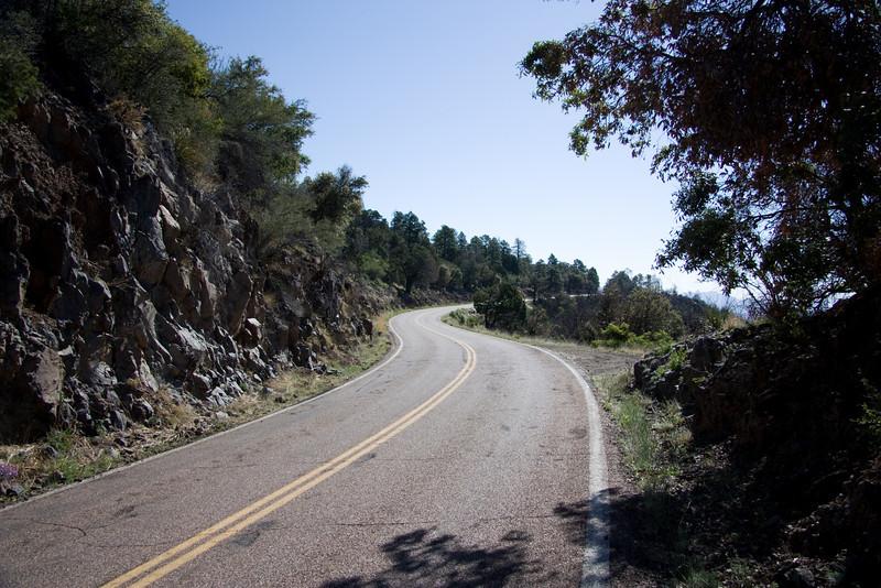 US-191. Arizona