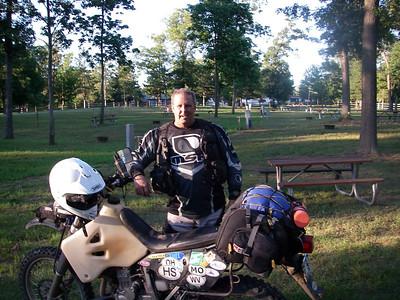 Expedition MI 2008