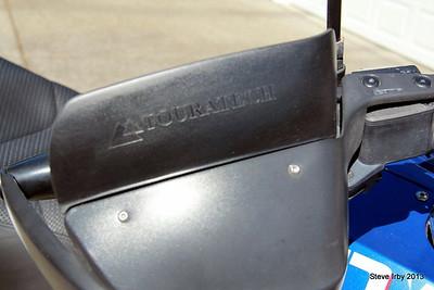 2005 BMW F650GS Dakar