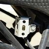 TT Rear brake fluid reservoir cover