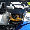 RalleMoto Steering Damper