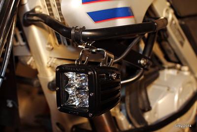RIGID LED Lights