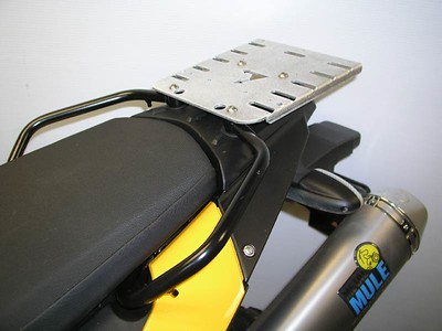 F800GS RearRack / CargoRest FitKit
