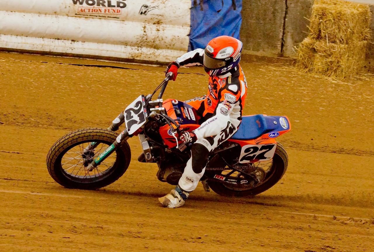 Robert Pearson KTM
