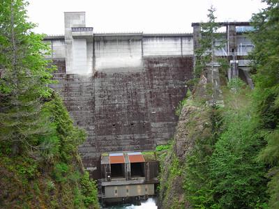 20080601 Wynoochee Dam