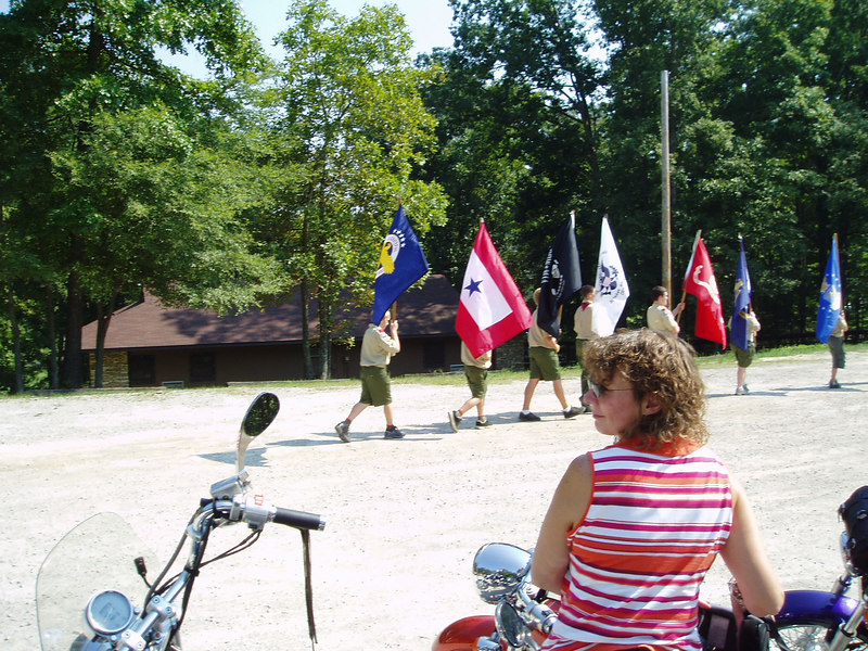 patriot ride sue