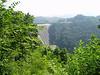 Fontan Dam;  smokey mtns 8-05