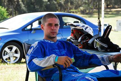 HS#3 2009 SUN LATE RACE