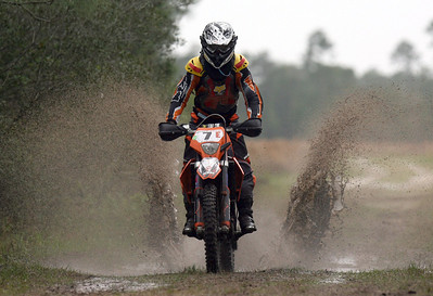 2012 Alligator Enduro by Bruce
