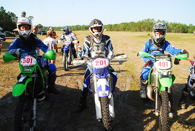 Eagles Nest Enduro 2012