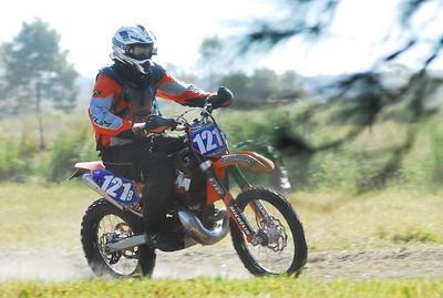 Boondock HS Sun first race