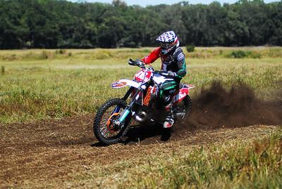 Boondock HS Sun late race