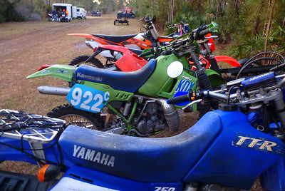 2013 Alligator Enduro