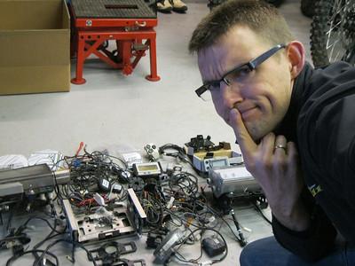 Factory KTM 450 RR