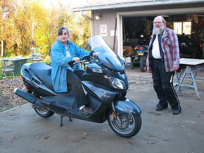 scooterqueen