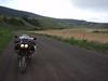June 08 Alkali Lake road, west Chilcoten