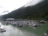 June 07 Bella Coola harbour