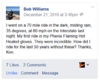 bob williams review 1