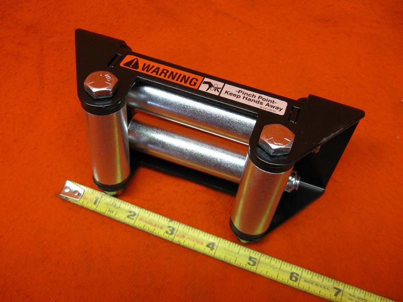 Winch fairlead rollers. 5 in stock. $20.00 each