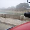 private dam on Blanco River
