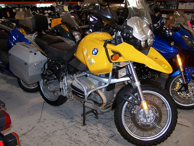 For Sale, 2001 BMW 1150 GS and other stuff