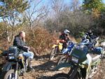 Moto-Leaf River - 2007