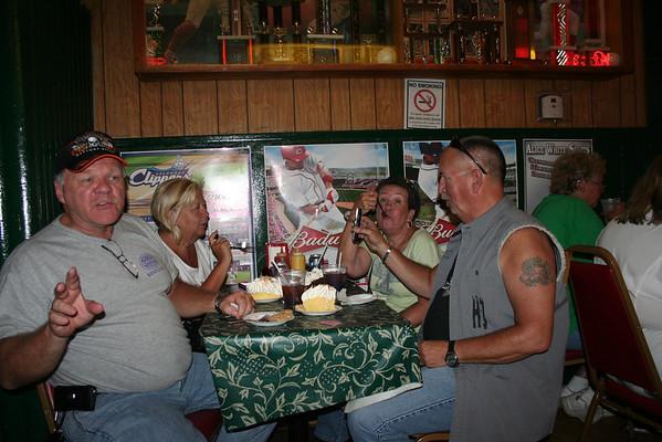 Franks bologna Ride 7-30-11