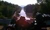 Petit Jean River as seen from Arkansas Hwy 154