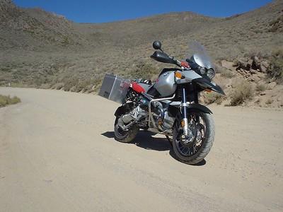 GS 1150 Adventure