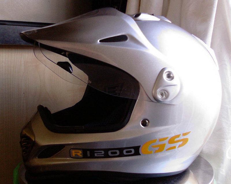 Yellow/Black Reflective Helmet Stickers.<br /> Also available with Red/Blue/Silver.
