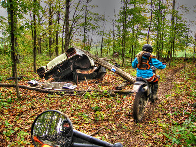 2013+14 Kettle Moraine Dual Sport Ride
