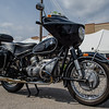 This BMW was built similar from 1955 to 1969. 2013 Wisconsin BMW Motorcycle Rally