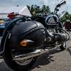 Retro Bike 2013 Wisconsin BMW Motorcycle Rally