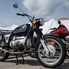 This BMW was built similar from 1970 to 1995. 2013 Wisconsin BMW Motorcycle Rally