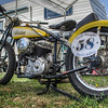 1931 Indian Scout flat track racer