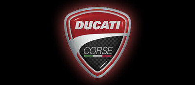 Ducati Garmin Zumo 660 splash screen