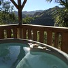 Bromance hot tub
